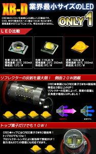 LEDバルブ30W【CREE製チップ使用】1156/1157/7440/7443白(ホワイト)ポジション球/バックランプ対応