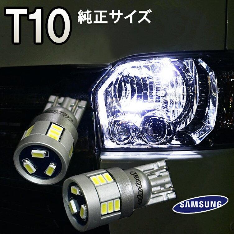 ライト・ランプ, ヘッドライト 1LED 2 T10 led 18W 200