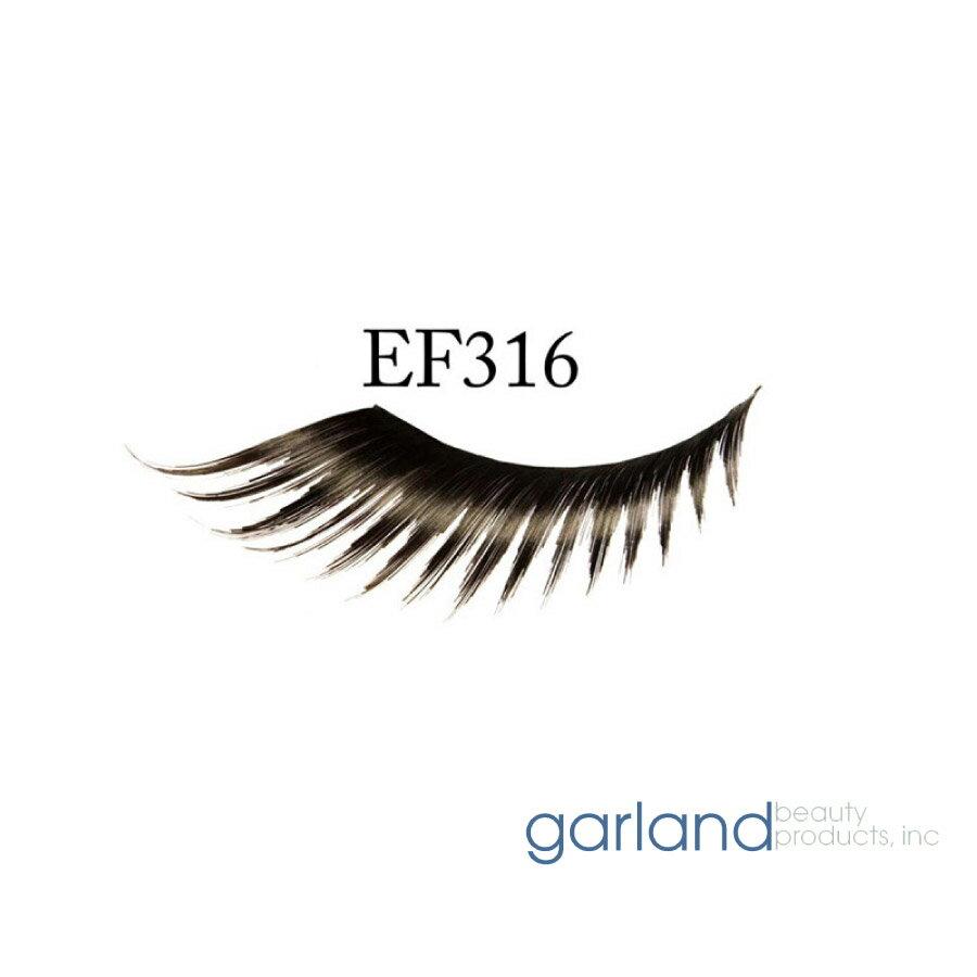 ベースメイク・メイクアップ, つけまつげ  GARLAND GL-EF316