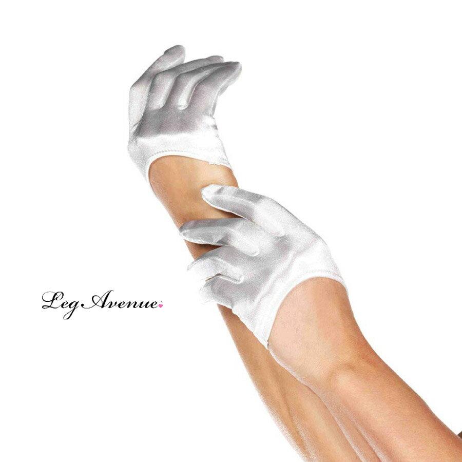 手袋・アームウォーマー, レディース手袋  LEG AVENUE LA 2137 TDL USJ