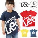 Buddy Lee Tシャツ 半袖 キッズ ベビー 半袖シャツ 子供服 男の子 女の子 Tシャツ ベビー服 341187113 341182112 341182109