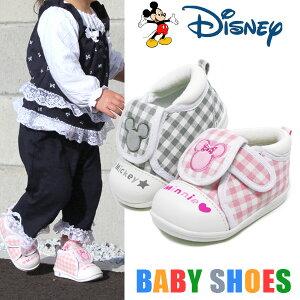 ミッキーマウス スニーカー シューズ ディズニー ミニーマウス