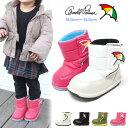 アーノルドパーマー ブーツ キッズ ベビー ショート スノーブーツ ダウン 雪遊び 防寒ブーツ 男の子 女の子 AP7180