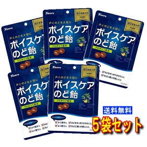 【6310】☆3【送料無料】【カンロ株式会社】ボイスケアのど飴 70g×5袋※メール便での発送となります。※予告なくパッケージのデザインが変わることがございます。