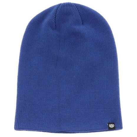 メンズ帽子, ニット帽 686 Standard Roll KCRBNE04 Strata Blue Mens