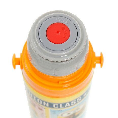 スケーター(skater) 水筒 500ml 超軽量キャップ付替え式 2way ステンレスボトル 570-580ml ミニオンズ20 SKDC6 (キッズ)