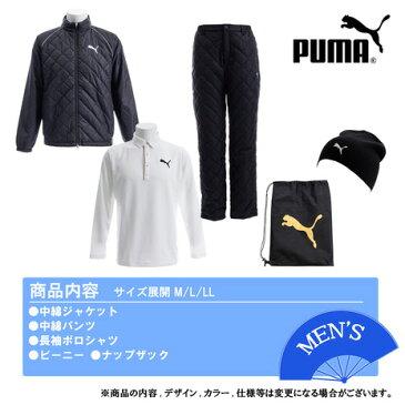 プーマ(PUMA) 2019年新春福袋 PUMA ゴルフ メンズ福袋 FK19GL-01 (Men's)
