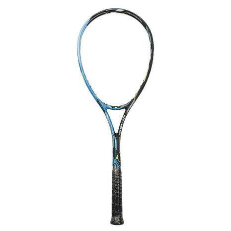 ミズノ(MIZUNO) ソフトテニス ラケット XYST Z-05 63JTN83621 (Men's、Lady's)