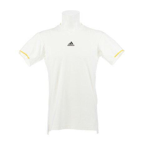 メンズウェア, Tシャツ 10adidas MENS CLUB LONDONUS DJF02-BR5729 Mens