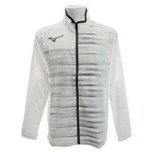 ミズノ(MIZUNO) トレーニングクロスシャツ 62JC801101 (Men's)