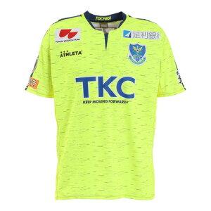 アスレタ(ATHLETA) サッカー ウェア メンズ 栃木SC レプリカ ユニフォーム TOC-1901 YEL (メンズ)