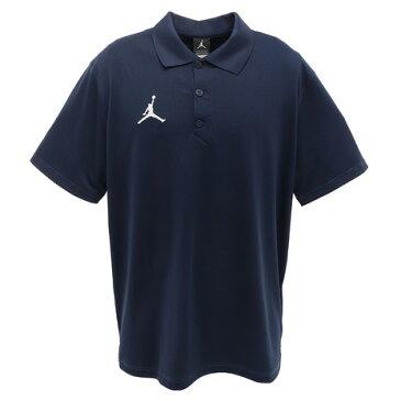 ジョーダン(JORDAN) ポロシャツ メンズ 半袖 ジョーダン チームポロ AO9225-419SU19 【 バスケットボール ウェア 】 (メンズ)