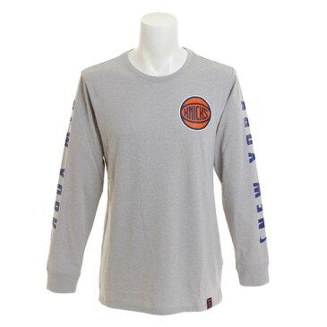 ナイキ(NIKE) NYK ELV CE 長袖Tシャツ 939046-100HO18NBA (Men's)
