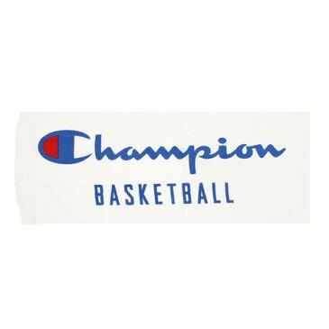 チャンピオン(CHAMPION) プリンテッドフェイスタオル C3-KB702A 010 (Men's、Lady's、Jr)