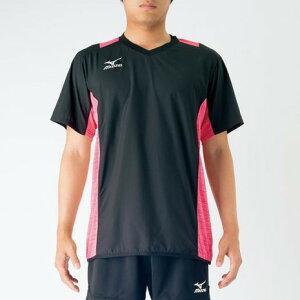 ミズノ(MIZUNO) ブレーカーシャツ V2MC700297 (Men's、Lady's)
