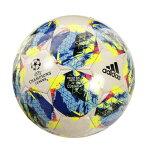 【買いまわりでポイント最大10倍!】アディダス(adidas) UEFA チャンピオンズリーグ フィナーレ19-20ルシアーダ AF5401MW (Men's、Lady's、Jr)