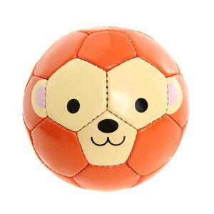 スフィーダ Football ZOO ミニボール1号球 BSF-ZOO05