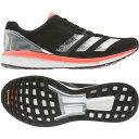 アディダス(adidas) ランニングシューズ メンズ ジョギングシューズ adizero Boston 8 Wid EE4991 (メンズ)