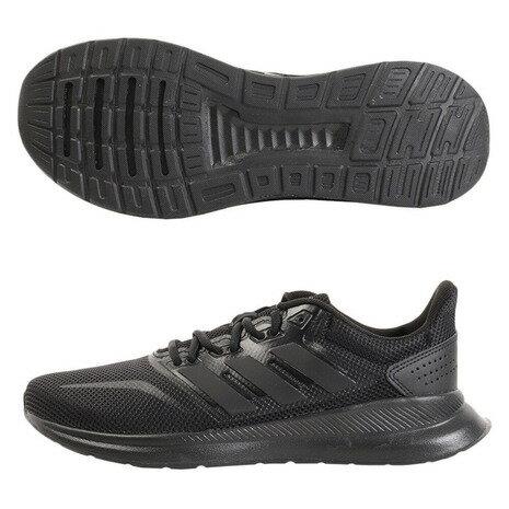 シューズ, メンズシューズ adidas (FALCONRUN) G28970 Mens