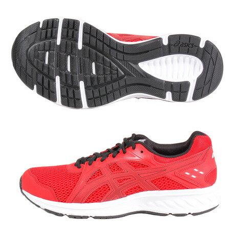 アシックス(ASICS)ランニングシューズジョルト21011A206.600通学靴運動靴ジョギングシューズ(メンズ)