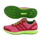 アディダス(adidas) マナ バウンス ニット(Mana bounce Knit) W AF4115 PNK (Lady's)