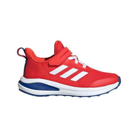 アディダス(adidas)ジュニアスポーツシューズフォルタラン2020FV2625ベルクロベルト付きスニーカー(キッズ)