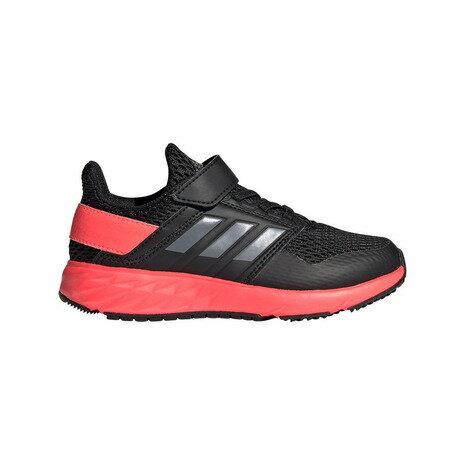 アディダス(adidas)ジュニアスポーツシューズアディダスファイトトップストラップFW7287ベルクロベルト付きスニーカー(キ
