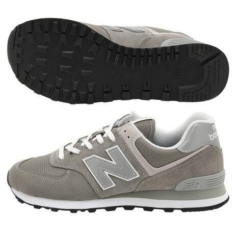10%OFFクーポンあり ニューバランス(new balance) スニーカー ML574 EGGD メンズ レディース 靴 (Men's)画像