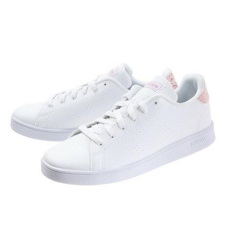 アディダス(adidas)スニーカーテニスコート用アドバンコートスネークKFY3996(レディース)