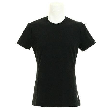 メーカーブランド(BRAND) F40 Tシャツ HPE09-M-BLK (Men's)
