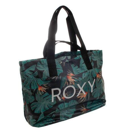 ロキシー(ROXY) AFTER ALL トートバッグ 19SURBG192307BLK (メンズ、レディース、キッズ)画像