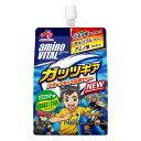アミノバイタル(amino VITAL) アミノバイタル ガッツギア マスカット味 250g (Jr)
