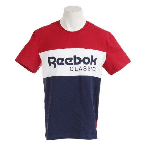 リーボック アーカイブプリントTシャツ