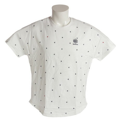 トップス, Tシャツ・カットソー REEBOK GRAPHIC PACK Q1 T DUH91-CE5058 Mens