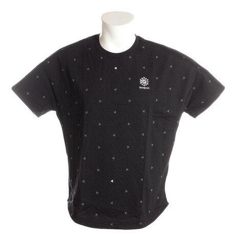 トップス, Tシャツ・カットソー REEBOK GRAPHIC PACK Q1 T DUH91-CE5061 Mens