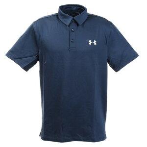アンダーアーマー(UNDER ARMOUR) 半袖ポロシャツ 1359634 ADY オンライン価格 (Men's)