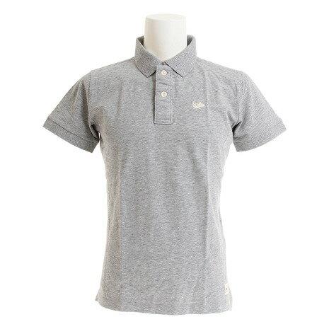 トップス, ポロシャツ 710 P10ELKEX STRETCH 863EK9CD9404MGRY Mens