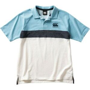 カンタベリー(canterbury) Tシャツ メンズ 半袖ラガーシャツ RA30075 20 オンライン価格 (Men's)