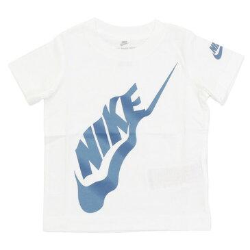 ナイキ(nike) ジュニア HN 半袖Tシャツ 18024 76C892-001 (Jr)