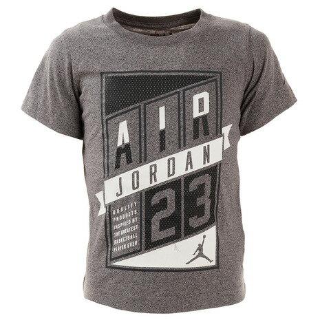 トップス, Tシャツ・カットソー JORDAN RUSH THE PAINT T 856937-G4R Jr