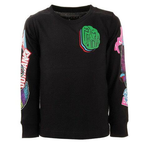 トップス, Tシャツ・カットソー JORDANJORDAN T 4 856870-023 Jr
