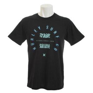 ハーレー(HURLEY) Tシャツ メンズ 半袖 AR5445-010 (Men's)