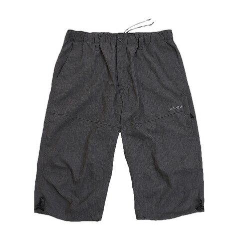 メンズファッション, ズボン・パンツ 10Hanes 6451 GRY Mens