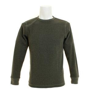 エーシーピージー(ACPG) ワッフルロングTシャツ 871PA8ES3350KHK オンライン価格 (メンズ)