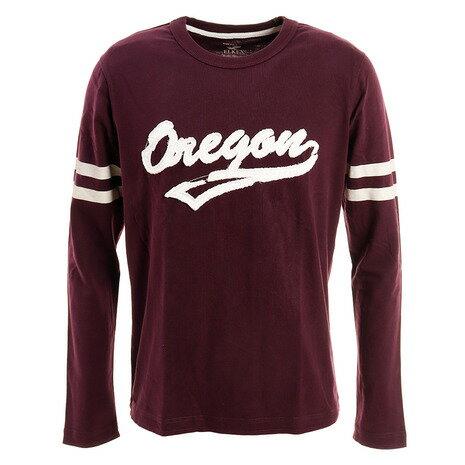 トップス, Tシャツ・カットソー 710 P10ELKEX T 322 863EK9CD8033 PUR Mens