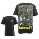 ティンバーランド(Timberland) カモプリント半袖Tシャツ A235A-001 (Men's)