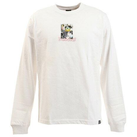 トップス, Tシャツ・カットソー B ONE SOUL T DUCK DUDE 0370013-WHT