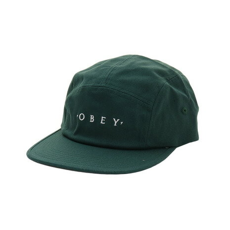メンズ帽子, キャップ OBEY 100490051DTL18FZ Mens