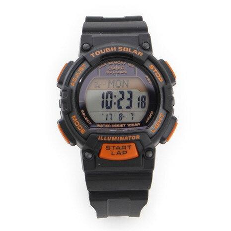 腕時計, 男女兼用腕時計 CASIO STL-S300H-1BJF Ladys