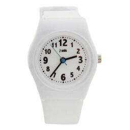 ジェイアクシス(J-AXIS) 腕時計 TCL60-W (キッズ)